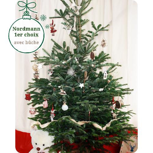 Sapin Nordmann SAPIN NORDMANN 200/250CM